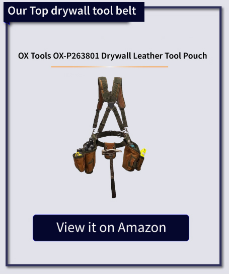 OX-Tools-OX-P263801-Drywall-Leather-Tool-Pouch