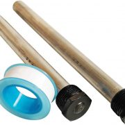 Rods Anode